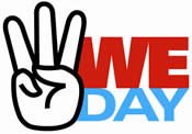 Image result for we day